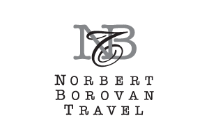 Norbert Borovan Travel